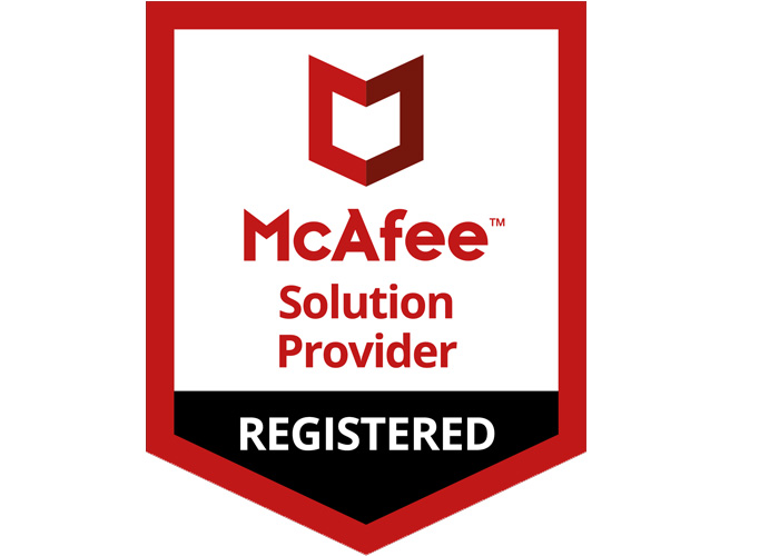Mcafee Solution Provider